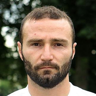 Димитрис Салпингидис