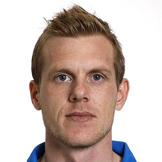 Martin Bergvold
