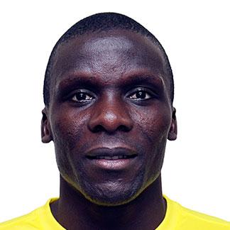 Benoît Angbwa