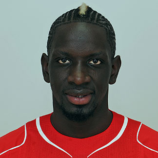 Mamadou Sakho earned a  million dollar salary, leaving the net worth at 9.5 million in 2017