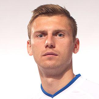 Олег Веретило