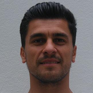 Cristian Oroș
