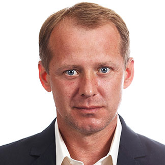 Igor Rakhayev