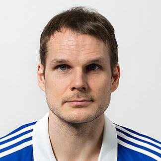 Маркус Хейккинен