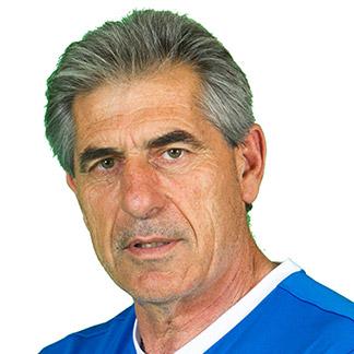 Ангелос Анастасиадис