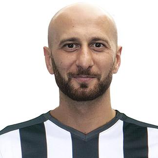 Димитрис Пападопулос