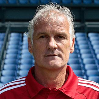 Fred Rutten
