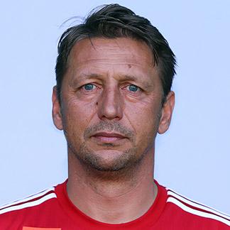 Zoran Barisic