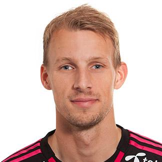 Андре Хансен