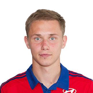 Dmitri Efremov