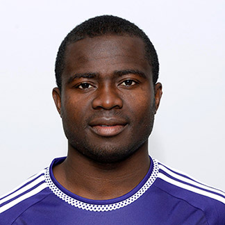 Frank Acheampong