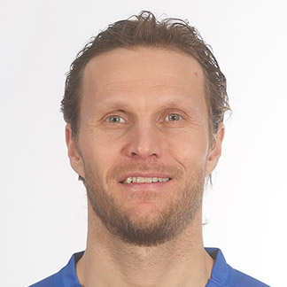 Daniel Hestad