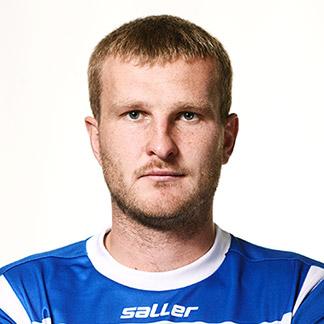 Sergei Kontsevoi