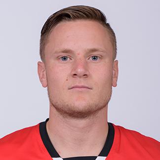 Маттиас Юханссон