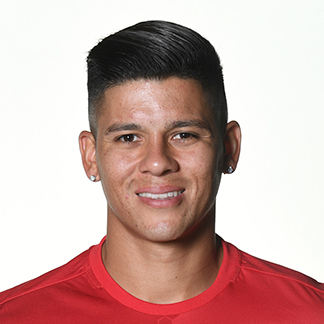 Marcos Rojo