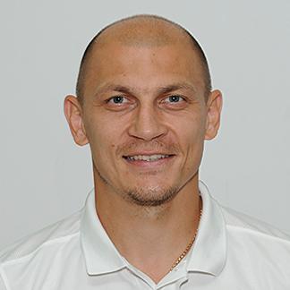 Никита Каменюка