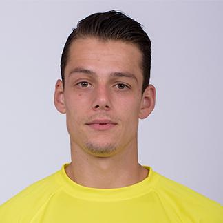 Nick Olij