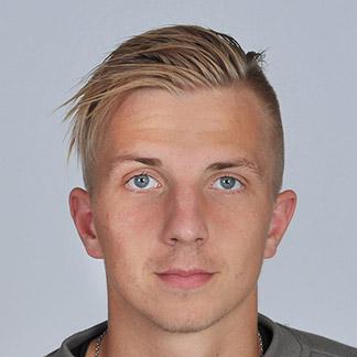 Ilya Kubyshkin