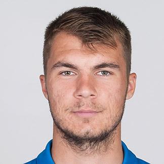 Nikolai Komlichenko