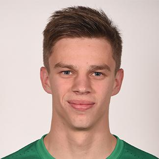 Олег Кудрик
