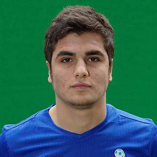 Gevorg Najaryan