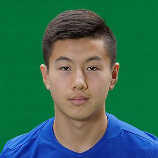 Madi Zhakipbayev