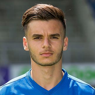 Paolo Sabak