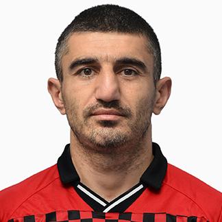 Rashad A. Sadygov