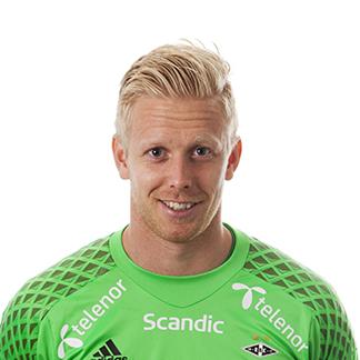 Arild Østbø