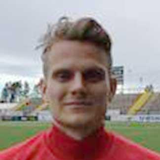 Tim Björkström