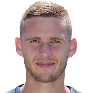 Pavel Kadeřábek