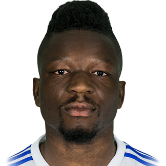 Danny Amankwaa
