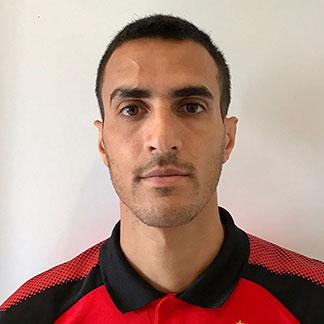 Hatem Elhamed