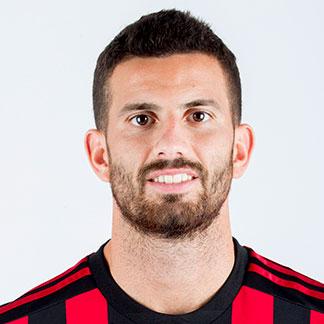 Mateo Musacchio