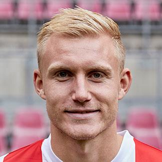 Frederik Sørensen