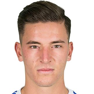 Benjamin Verbić