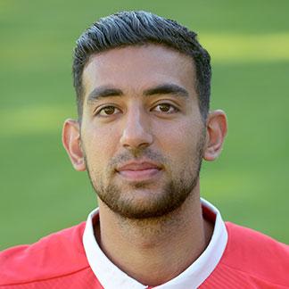 Ахмед Хассан