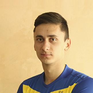 Vladislav Mukhamedov