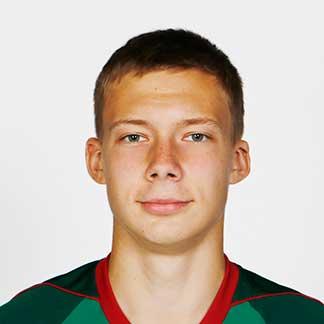 Mikhail Lysov