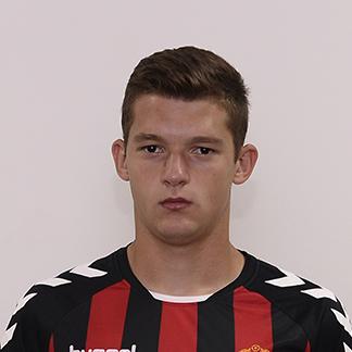 Aleksandar Trajchevski