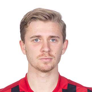 Ludvig Fritzson