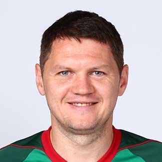 Taras Mikhalik