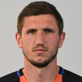 Sergii Kryvtsov