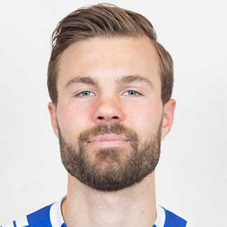 Patrick Mortensen
