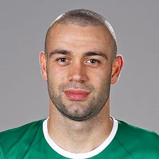 Георгий Терзиев