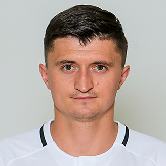 Василий Прийма