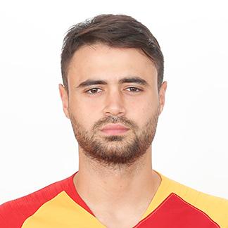 Ахмет Чалык
