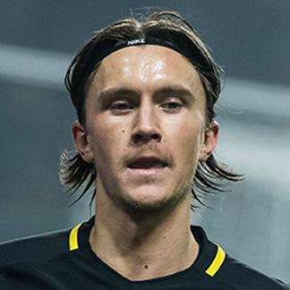 Kristoffer Olsson