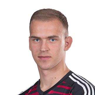 Денис Щербицкий