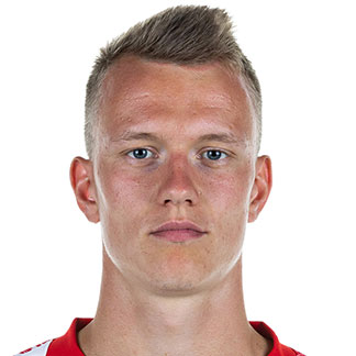 Lukas Klostermann